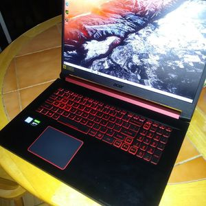Gaming Laptop In Exellent Condition. With Warranty Left for Sale in Hudson, FL