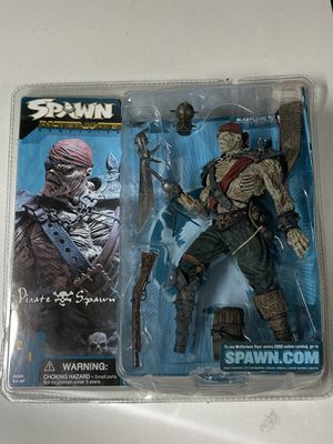 Spawn Collectible Action Figures- McFarlane Toys for Sale in Fountain Valley, CA