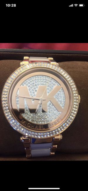 Micheal Kors Watch for Sale in San Diego, CA
