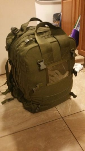 Blackhawk Special OPS Medical Back Pack for Sale in Edmonds, WA