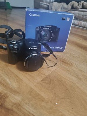 CANON digital camera for Sale in Salinas, CA