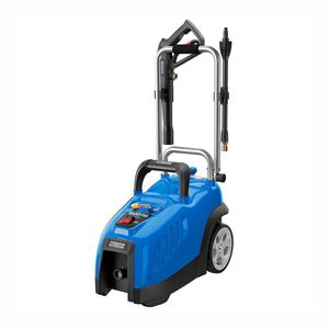 New in box Power stroke 1600 psi electric pressure washer for Sale in West Valley City, UT