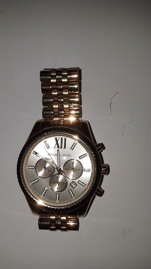Michael Kors Mens Watch/Reloj para hombre Michael Kors for Sale in Richmond, CA