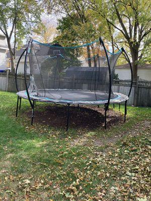 Trampoline for Sale in Wheaton, IL