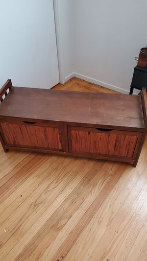 Wooden drawers for Sale in Hayward, CA