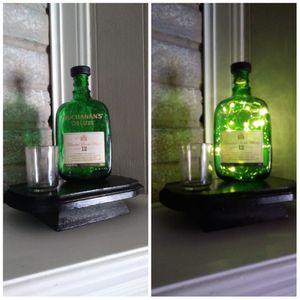 Buchananas decorative lamp display for Sale in Spring, TX