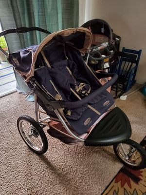 Double stroller for Sale in Mukilteo, WA