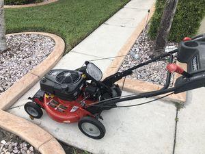 Snapper ninja commercial lawn mower lawnmower highvac for Sale in Miramar, FL