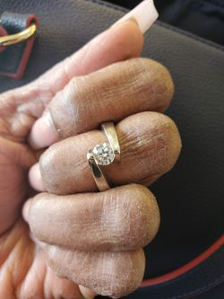 Wedding/ engagement ring for Sale in Denver,  CO