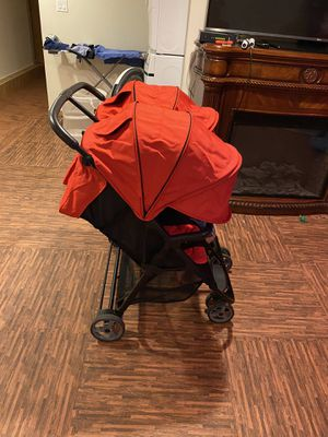 Zoe Double Stroller for Sale in Brooklyn, NY