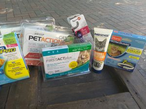 Cat Care Package ( Limited Time offer Super Cheap Price) for Sale in Anaheim, CA