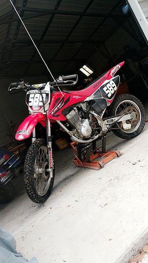 Honda crf150 runs great ready to rip great bike for Sale in Polk City, FL