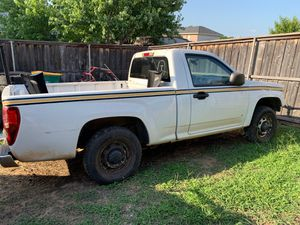 2008 GMC Canyon Parts only ' for Sale in Dallas, TX