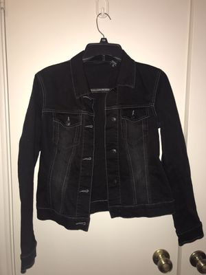 Jean jacket for Sale in San Antonio, TX