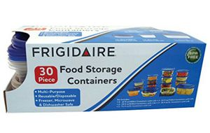 Frigidaire 30 Piece Food Storage Container for Sale in Bowie, MD