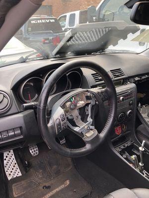 2008 Mazda speed 3 parts for Sale in Woodbridge, VA