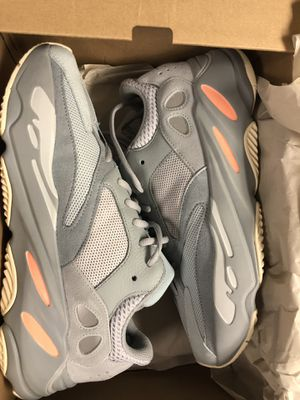 """Adidas Yeezy 700 V2 """"inertia"""". Size 10 Limited Edition for Sale in Boston, MA"""