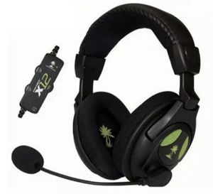 Turtle Beach Ear Force X12 for Sale in Plymouth, MI