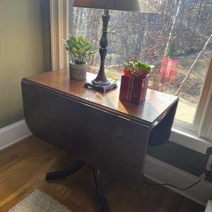 Antique Table for Sale in Auburn, GA