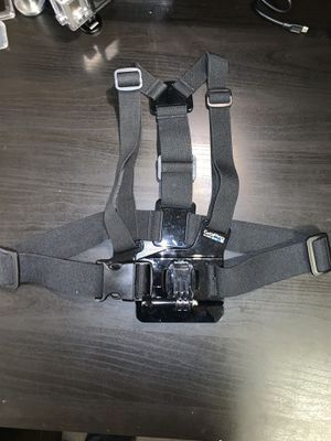 "GoPro ""chesty"" for Sale in Bloomington, IL"