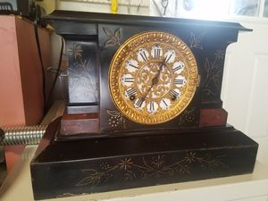 Beautiful Antique Clock with sound for Sale in North Potomac, MD