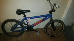 Mosh BMX bike for Sale in Cleveland, OH