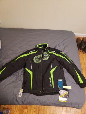 Castle x brand new snowmobile jacket for Sale in Billings, MT
