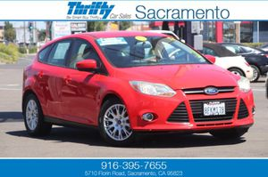 2012 Ford Focus for Sale in Sacramento, CA