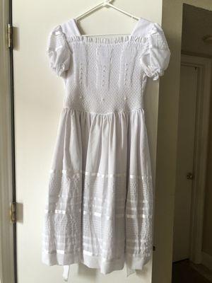Girls Communion dress or flower girl dress for Sale in FL, US