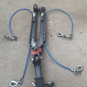 Tow Bar for Sale in Perris, CA