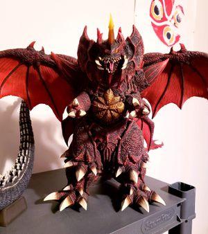 X-Plus Destroyah Figure / Toy (Godzilla) for Sale in Bellflower, CA