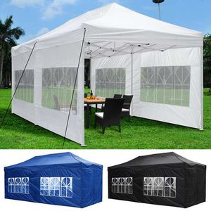 FOR SALE 10x20ft Pop Up Canopy Tent with side walls for Sale in Chino, CA