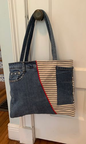 New Recycled Hobo Bag for Sale in DeBary, FL