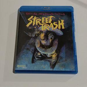 Street Trash (1987) Blu-ray for Sale in Pico Rivera, CA
