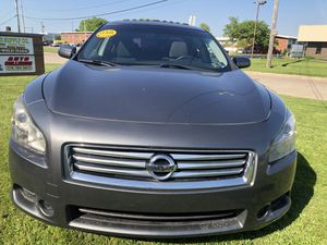 Nissan maxima 2014 for Sale in Cleveland, OH