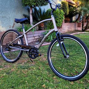 "Electra ""Townie 7D"" Step Over 7 Speed Beach Cruiser Bike 26"" EXCELLENT CONDITIONS!!! for Sale in Whittier, CA"