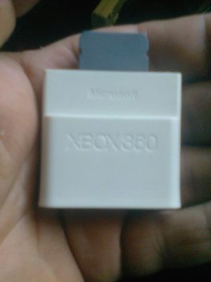 XBOX 360 - 256MB Memory Card / Great Condition & Price for Sale in Buena Park, CA
