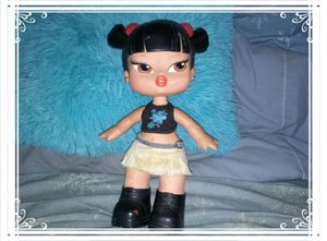 Baby Bratz doll for Sale in Los Angeles, CA