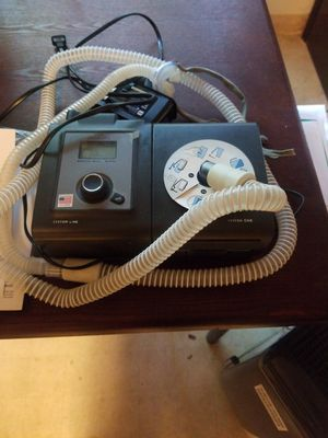 Philips Respironics Cpap Machine for Sale in Portland, OR