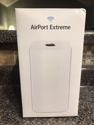 Apple AirPort Extreme for Sale in Tuscaloosa, AL