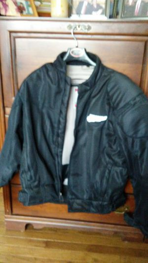 Firstgear motorcycle jacket for Sale in New Windsor, MD