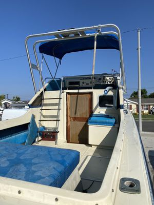 1978 SkipJack Fishing boat for Sale in Seal Beach, CA