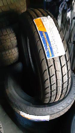 15 inch trailer tires for Sale in San Antonio,  TX
