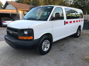 2014 Chevy Express 2500 - 102K Miles for Sale in Nashville, TN