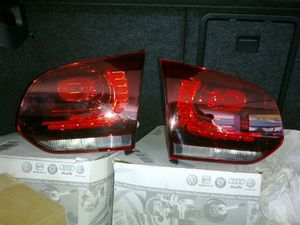 Mk6 gti inner led taillights for Sale in Gladys, VA