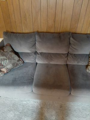Sofa and loveseat must go moving for Sale in Nashville, TN