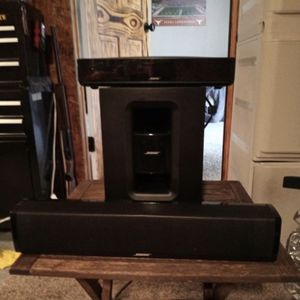 Bose Cinemate for Sale in Dallas, TX