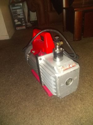 Vacuum pump for Sale in Phoenix, AZ