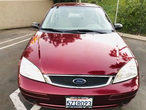 07 Ford Focus for Sale in San Diego, CA