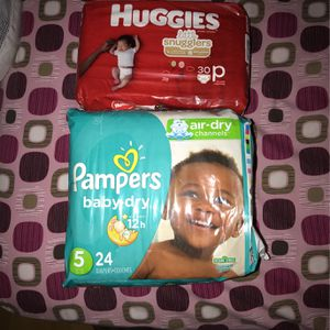 Diapers for Sale in Pompano Beach, FL